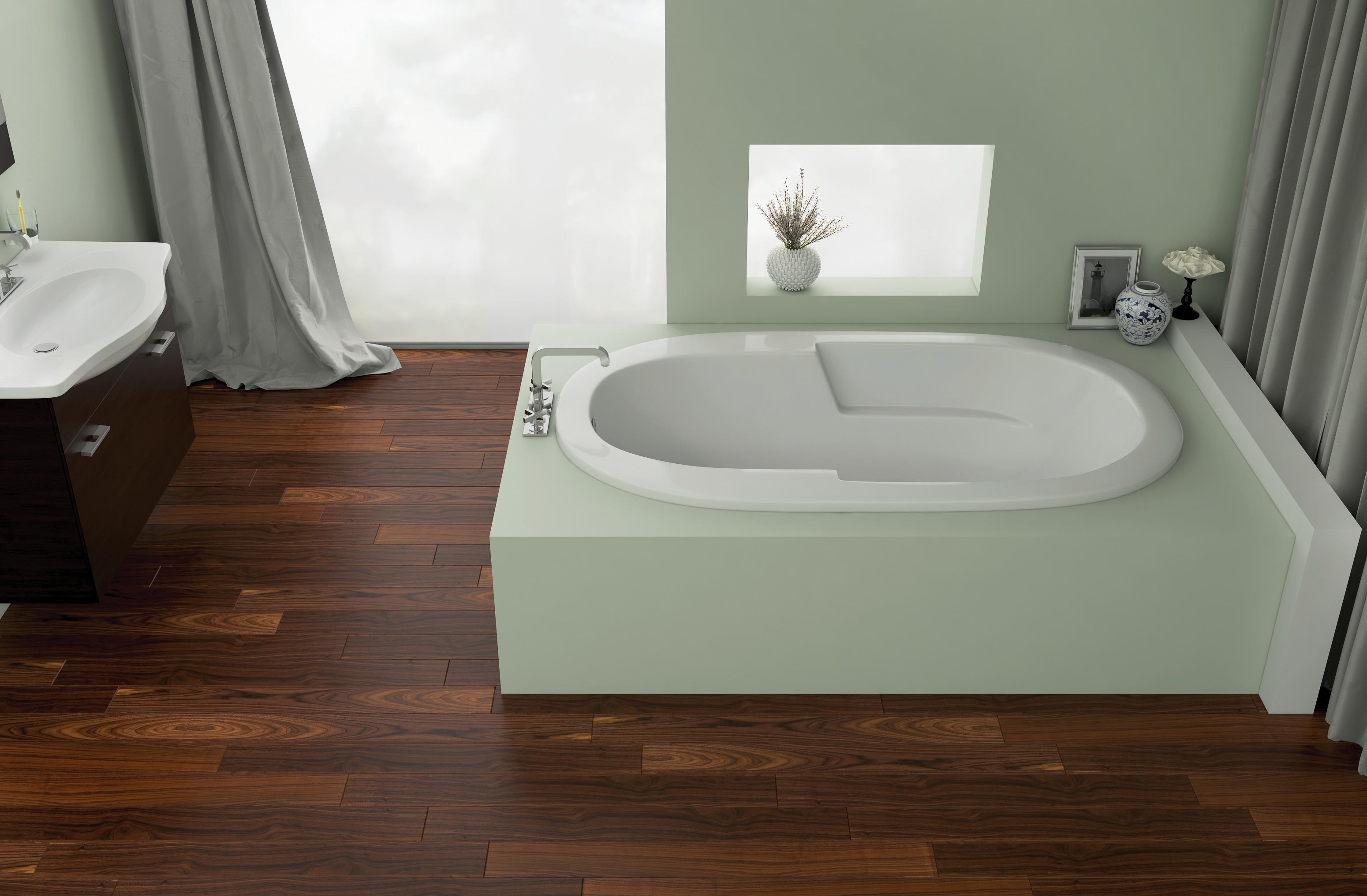 bathtub tubs massage inch tub undermount b by standard bathtubs american whirlpool everclean bathroom